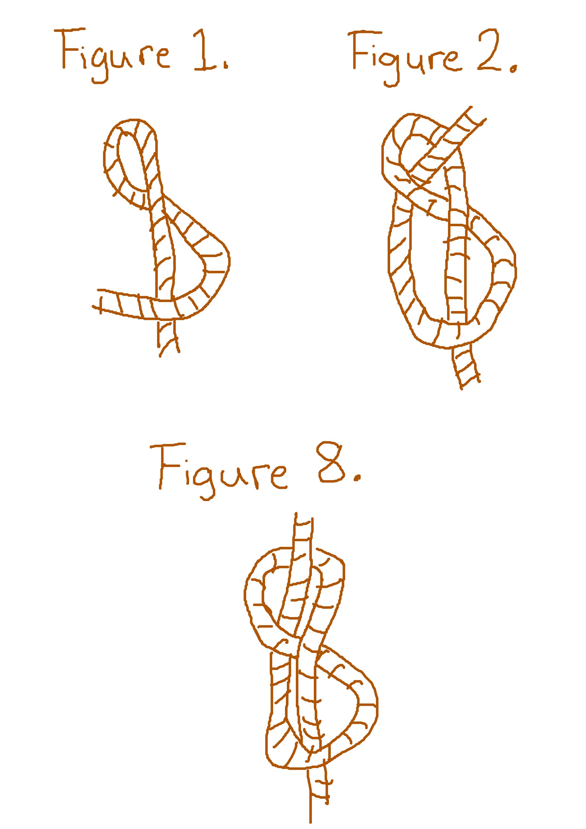 Figures 1 through 8